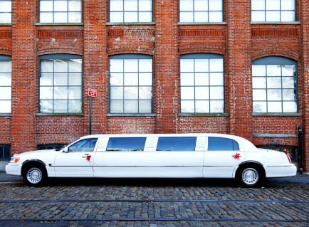 Limousine huren, een auto met karakter