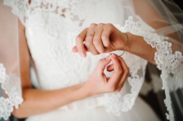 De zoektocht naar jouw bruidsjurk...