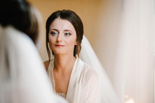 Mooie en goed passende bruidslingerie vormen de belangrijkste...