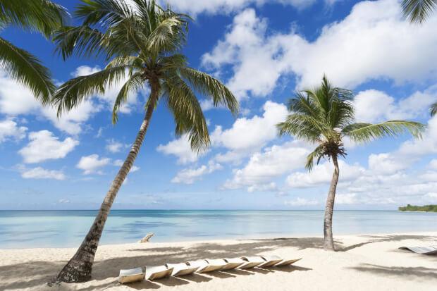 8. Huwelijksreis De Seychellen