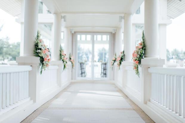 Het kerkelijk huwelijk