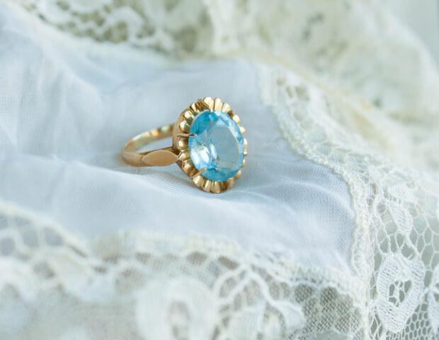 Een origineel huwelijkscadeautje | Om de bruid te laten stralen