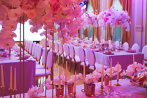 Bruidsbeurs 14 oktober | Heiloo