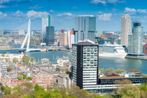 Bruidsbeurs 7 oktober | Rotterdam