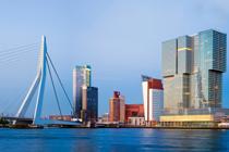 Bruidsbeurs 9 september | Rotterdam