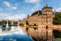 Bruidsbeurs 30 september | Den Haag