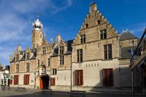 Gratis trouwen in Bergen op Zoom, op de schop?