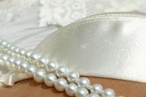 De wereld van de bruidslingerie