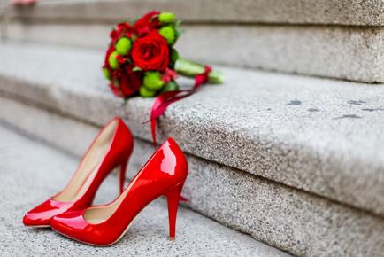 bruidsaccessoires_rode_schoenen