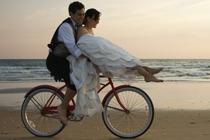 Samen trouwvervoer uitkiezen