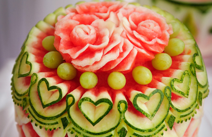 catering_fruitdecoratie_afvallen