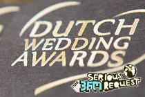Veilingitem winnaars Dutch Wedding Awards 2014 levert € 15.100 op voor 3FM Serious Request