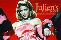 De trouwjurk van Madonna kopen?