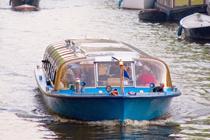Rederij trip, romantiek op het water