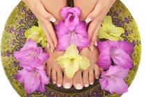 Trends voor de nagels van de bruid