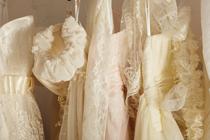 Unieke bruidsmode in 2015 - 2016