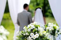 Jullie trouwfeest slaagt!